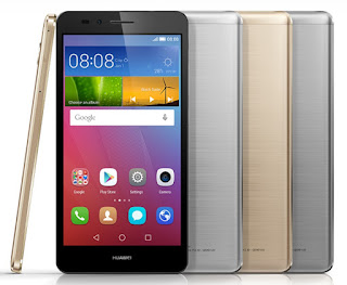Huawei GR5 Unveils in the Philippines, 5.5-inch FHD Octa Core Fingerprint for Php11,990