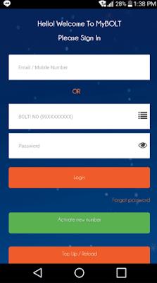 Cara Mudah Mengecek Kuota Bolt! di Smartphone Android 2018