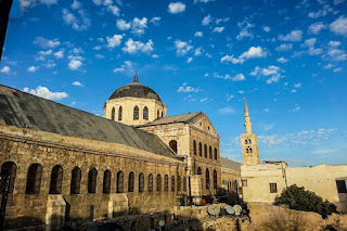 صور سورية حلوة , اروع اماكن في سوريا الابية