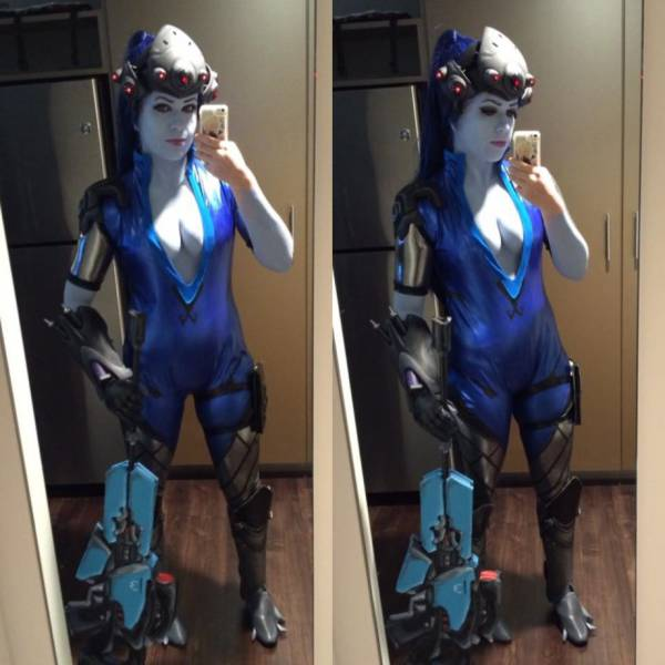 PAX Brings You Some Insane Quality Cosplay (27 pics).