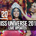 BREAKING: Top 20 semi-finalists for Miss Universe 2019