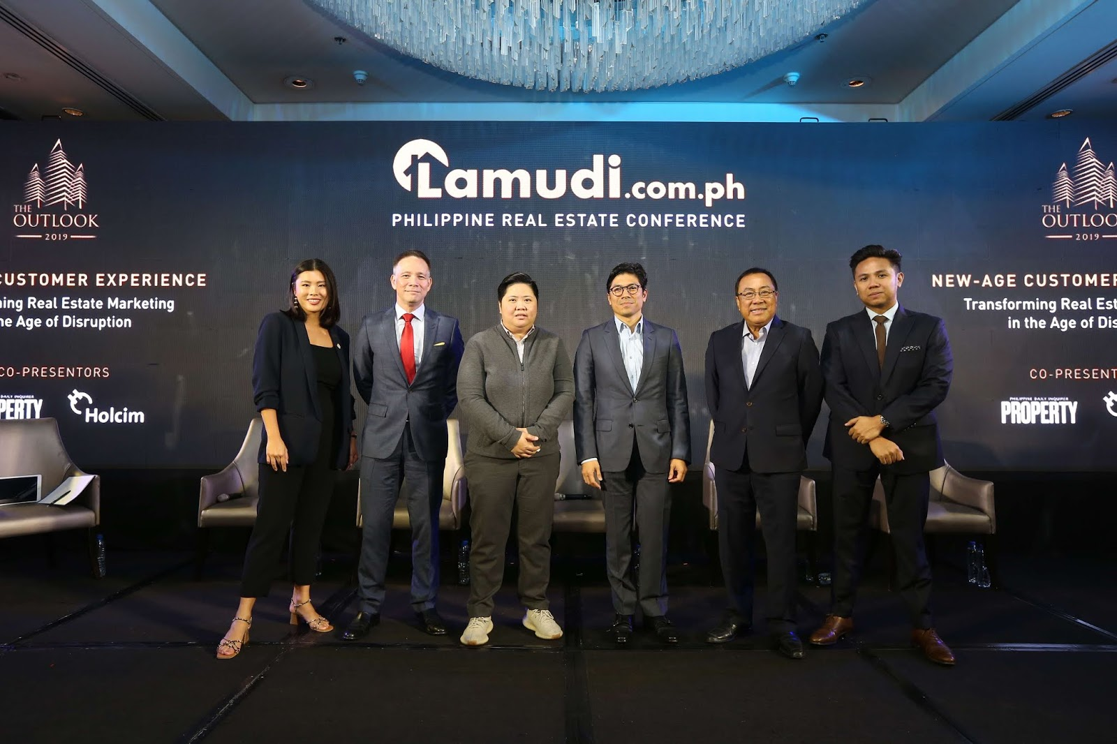 Lamudi's Philippine Real Estate Conference 2019: Shaping the Future of Real Estate