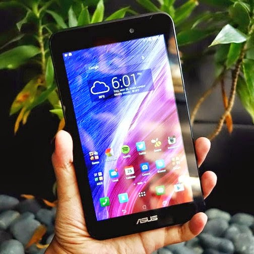 Tablet Android Quad Core Murah ASUS