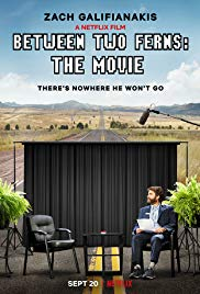 Review – Between Two Ferns: The Movie