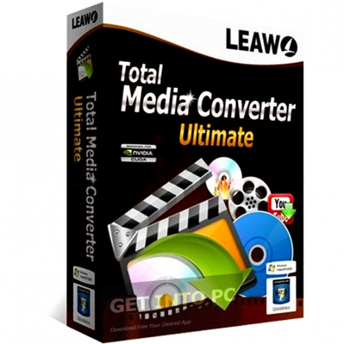 Leawo Total Media Converter Ultimate 7.4.4.0 Serial Key ...