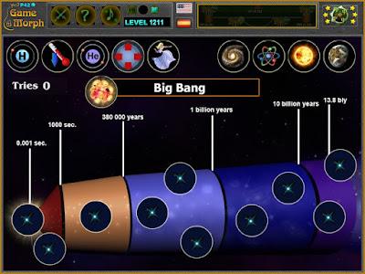 Big Bang Puzzle