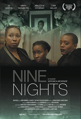 Nine Nights 2019