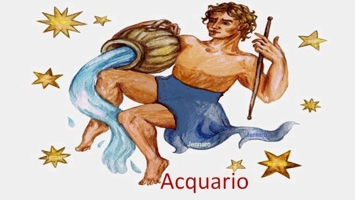 Oroscopo marzo 2019 Acquario