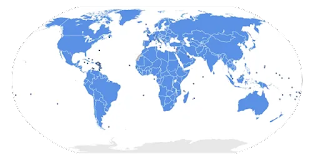 United-nations-member-countries