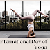 International Day of Yoga 2021 June 21 | Download Images, Photos & Quotes