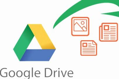 Cara Mudah Menyimpan dan Menshare File di Google Drive