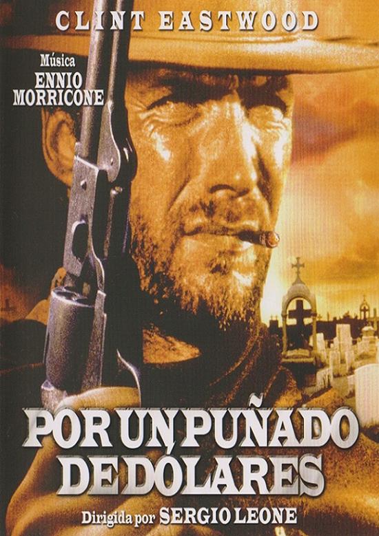 Descargar Por un puñado de dólares (1964) - Sergio Leone - Español Latino