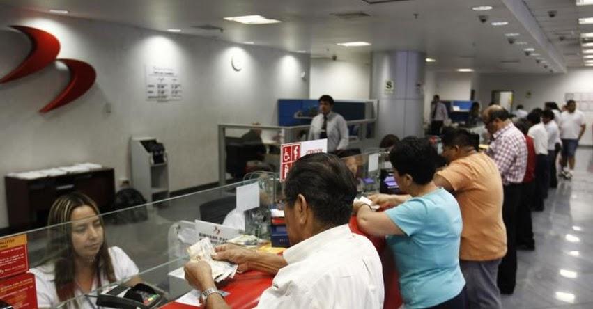 FONAVI: Desde hoy beneficiarios de la lista 14 pueden cobrar devolución en el Banco de la Nación en horario extendido - www.fonavi-st.gob.pe