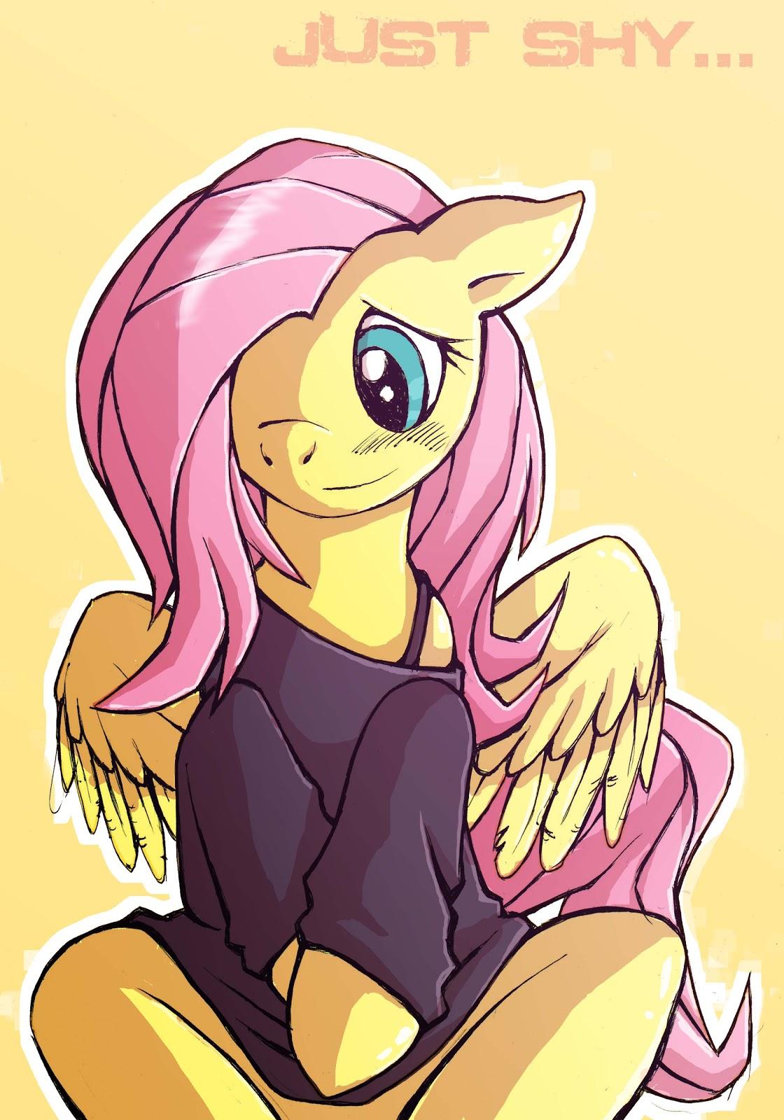My Little Pony XXV: Au Contraire, Mon Ami! [Archive] - Page