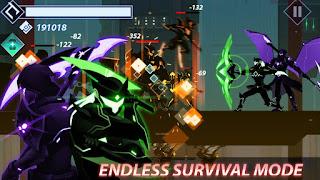 Download Overdrive Ninja Shadow Revenge Apk