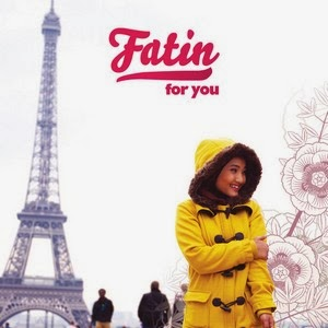 Fatin - For You (Full Album 2013)