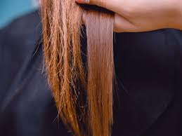 Atasi rambut bercabang