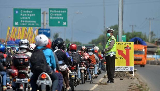 Penyebab Kemacetan Lalu Lintas Di Indonesia