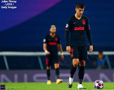 إنتقالات أتلتيكو مدريد الصيفية