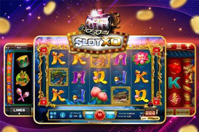 วิธีการเล่นเกมส์สล็อตออนไลน์ของทาง Slotxo
