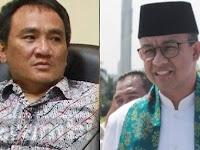 Benarkah Terdapat Deal Politik Dibalik Serangan Kepada Gubernur DKI?