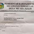 Kades Juga Tolak Menghadiri Rapat Finalisasi Dokumen Amdal PT BEP