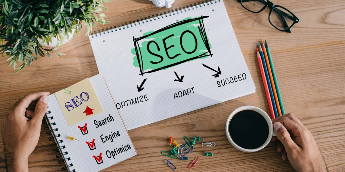Top 10 of the Most Common SEO Mistakes