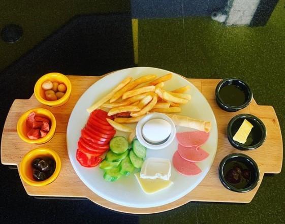 kaveloji cafe bistro beypazarı ankara menü fiyat listesi kahvaltı sipariş