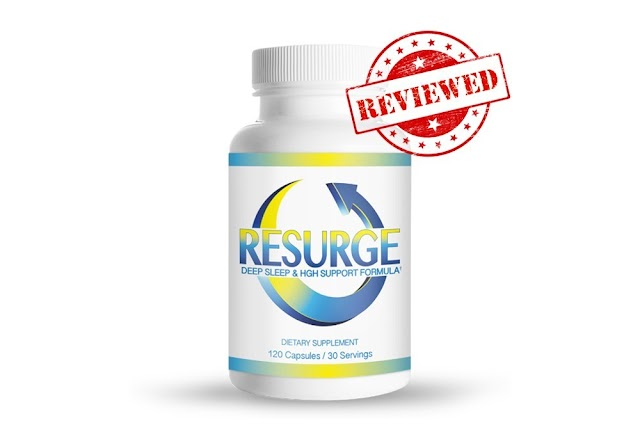Resurge - The Godzilla Of Offers Review