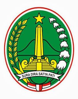 Lambang kota Pasuruan Jawa timu - Jasa sedot WC Pasuruan Paling Murah 0822-2819-9997
