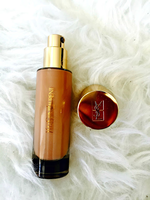 Fitness And Chicness-Ideas Regalos Navidad Maquillaje YSL-2