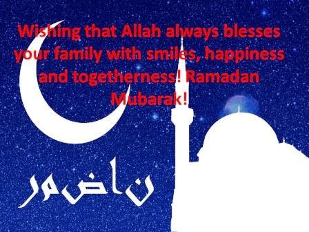Famous Ramadan Mubarak Quotes 2020