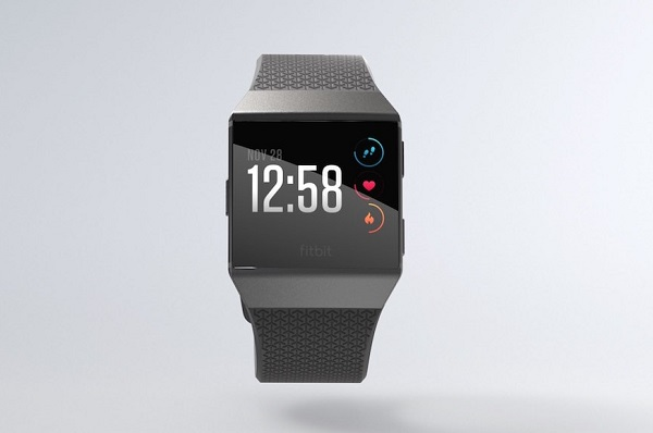 Fitbit's first smartwatch Ionic launched with Fitbit OS and Fitbit Pay