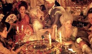 Marie Antoinette Scenes Movie Sofia Coppola
