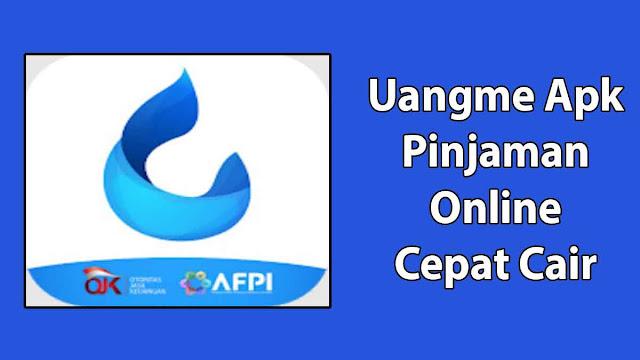 Uangme Apk Pinjaman Online