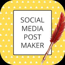 Post Maker-Graphics Design v8.0 PRO  APK