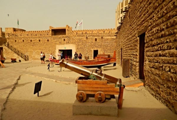 Journey to discover the historical museums in Dubai