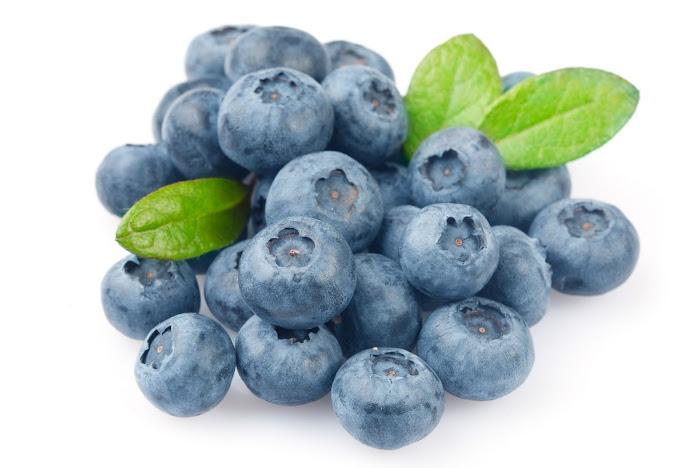 Manfaat Buah Blueberry Untuk Kesehatan