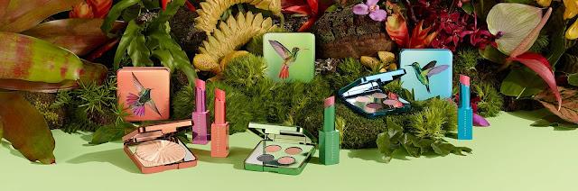 Chantecaille Spring 2020 Makeup Collection
