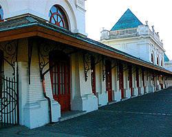 Interactive Museum of Osorno, Chile.