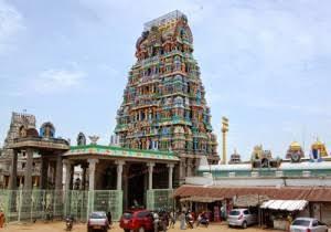 Adi Keshav Perumal Temple - Kanyakumari