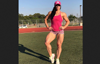 Female Bodybuilding : Cardio Vascular Exercises Are Not Enough
