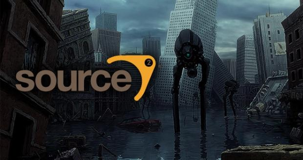 Valve Source 2 engine to get ray tracing support?