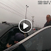 Heart-warming bodycam captures moment a cop hugs a terrified suspect after a car chase
