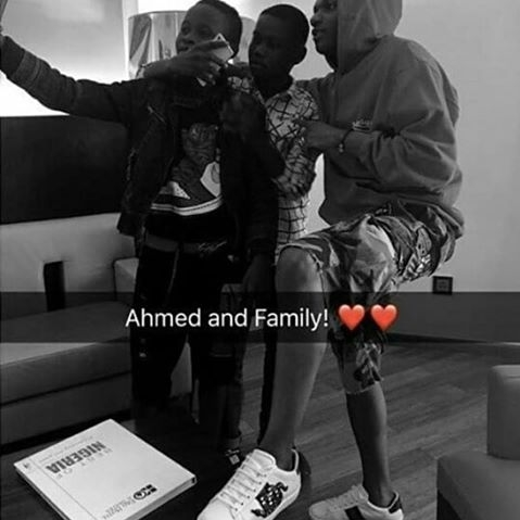 Ahmed StarBoy