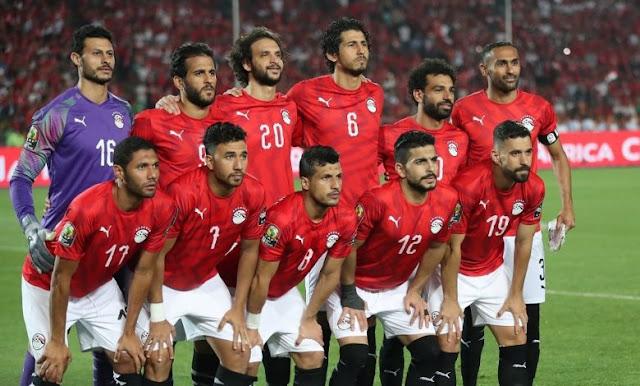 ملخص اهداف مبارة مصر وكينيا 1-1 وتأهل منتخب مصر بالتفصيل