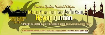 download spanduk banner panitia qurban - kanalmu