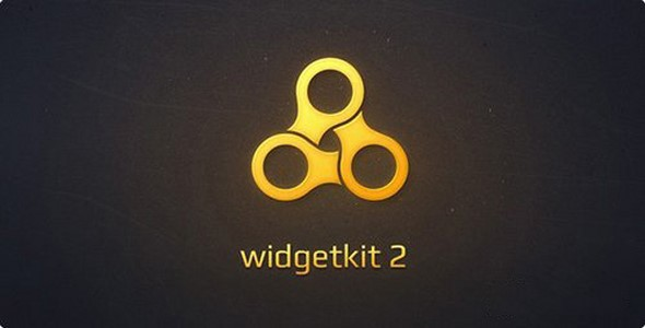 Widgetkit v2.2.1 – Toolkit For Joomla 3.x YooTheme