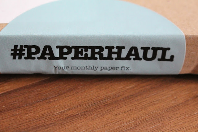 Paperhaul Subscription Box