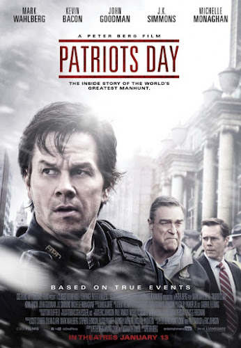 Patriots Day (BRRip 720p Dual Latino / Ingles) (2016)